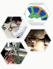Contract Electronic Manufacturing - Contract Electronic Manufacturing