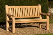 Memorial Garden Benches