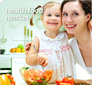 Online Health Food Stores in UK