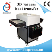 3D Vacuum Sublimation Machine,  Phone Case Vacuum Sublimation Machine