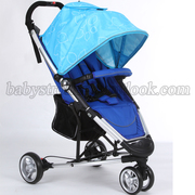 Guangzhou high quanlity baby stroller 680A,  baby jogger with EN1888
