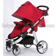 Guangzhou Professional baby stroller factory,  buggy 880A with EN1888