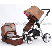 Guangzhou best design baby jogger stroller 880C with competitive price