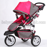 Guangzhou best stroller with EN1888,  baby jogger stroller factory