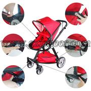 New baby stroller,  top baby stroller