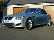 Bmw 1 Series M BMW M5 Sports Saloon,