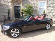 BMW 320I BMW 320SE Convertible FSH Nappa Red Leather