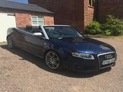2006 AUDI s4 Audi RS4 Convertible TOP spec F/S/H