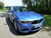 2014 Bmw 2.0 BMW 320D M-Sport Gran Tourismo