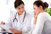 Women Gynecologist London | Postmenopausal bleeding