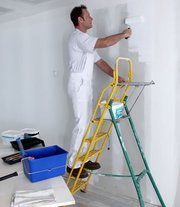 Hire Professional Painter & Decorator in Winchester